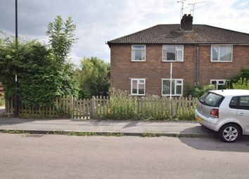 2 bed maisonette to rent in Orchard Drive, Eastern Green, Coventry CV5
