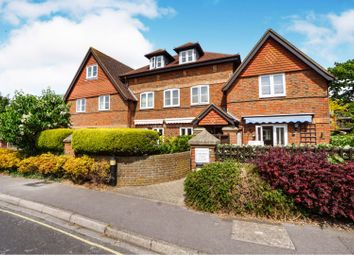 Thumbnail 1 bed property for sale in Havelock Road, Warsash, Southampton