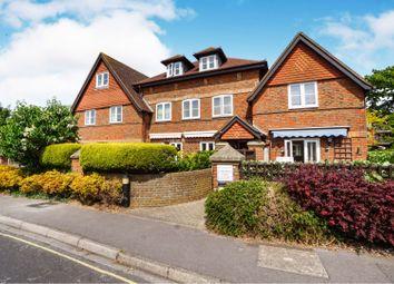 Thumbnail 1 bedroom property for sale in Havelock Road, Warsash, Southampton