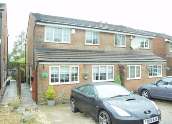 3 bed semi-detached house for sale in Dale Close, Fforestfach, Swansea SA5