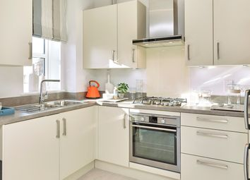 Thumbnail 2 bedroom flat for sale in Hermitage Lane, Maidstone