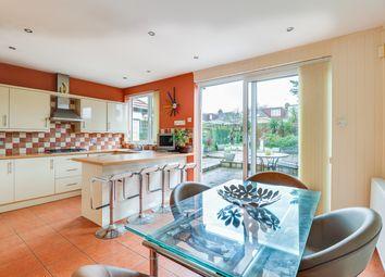 3 bed semi-detached bungalow for sale in Bush Road, Buckhurst Hill IG9