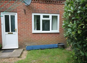Thumbnail Property to rent in Cobbett Road, Southampton