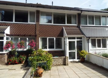 Thumbnail 2 bed terraced house for sale in 17 Castle Acre, Norton, Mumbles, Swansea