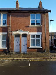 Thumbnail 1 bed flat to rent in Coronation Street, Wallsend