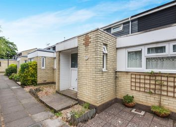 Thumbnail 3 bedroom terraced house for sale in Howards Grove, Shirley, Southampton