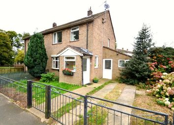 Thumbnail 2 bed semi-detached house to rent in Kathleen Drive, Kettering