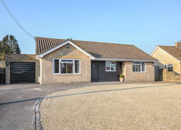 Thumbnail 3 bed detached bungalow for sale in Head Street, Tintinhull, Yeovil