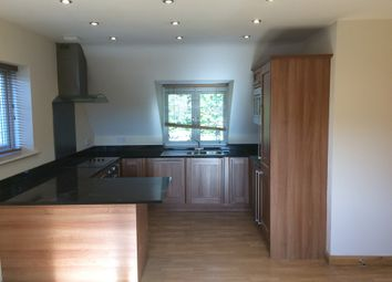 Thumbnail 2 bed flat to rent in Beechpark Avenue, Manchester