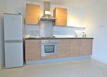 Thumbnail 2 bedroom flat to rent in Lancashire Court, Saddlers Park, Burslem