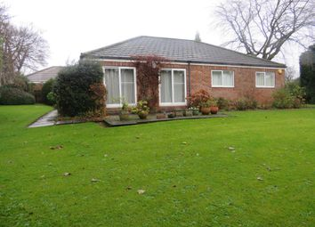Thumbnail 3 bed detached bungalow for sale in Northbrook Court, Hartlepool