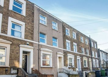 Thumbnail 3 bed flat to rent in Alpha Road, New Cross, London