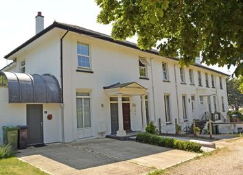 Thumbnail 2 bed terraced house for sale in Kings Road, Bembridge, Isle Of Wight