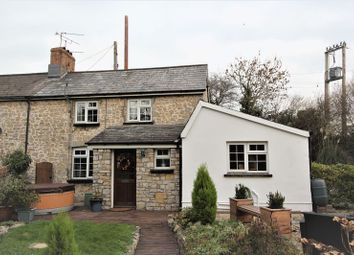 Thumbnail 1 bed semi-detached house for sale in Beggars Pound, St. Athan, Barry