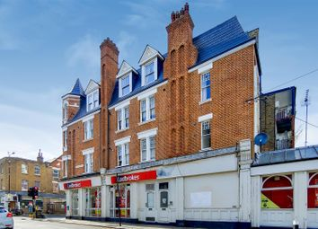 Thumbnail 1 bed flat for sale in Grand Parade, Green Lanes