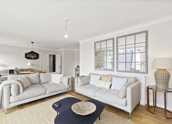 Thumbnail Property to rent in William Mews, London