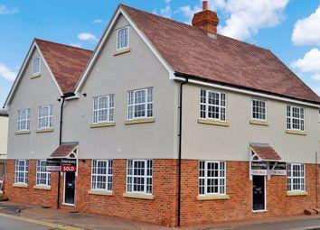 Thumbnail 2 bed flat to rent in Northgate House, Northgate End, Bishops Stortford