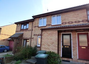 Thumbnail 1 bed maisonette to rent in Maypole Road, Gravesend