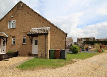 Thumbnail 1 bedroom property for sale in Delapre Court, Eye, Peterborough