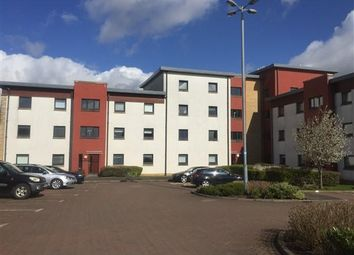 Thumbnail 2 bed flat for sale in Lowland Court, Stepps, Glasgow