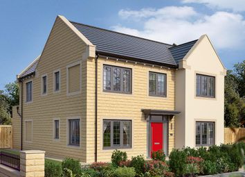 """Thumbnail 4 bed detached house for sale in """"The Tetbury"""" at Bradford Road, Menston, Ilkley"""