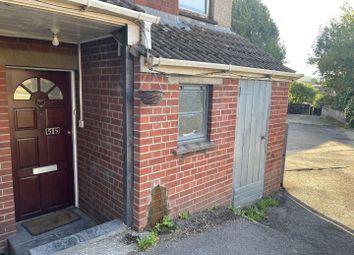 Thumbnail 1 bed flat to rent in Weston Road, Long Ashton, Bristol
