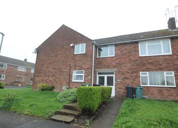 Thumbnail 2 bed flat for sale in Willis Grove, Bedworth