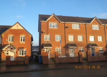 Thumbnail 4 bed town house to rent in Charlestown Road, Blackley, Manchester