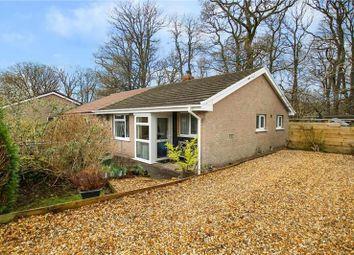 Thumbnail 2 bed semi-detached bungalow for sale in Coedwaungar, Sennybridge, Brecon
