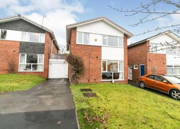 4 bed link-detached house for sale in Selly Wick Drive, Selly Park, Birmingham, West Midlands B29