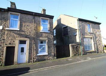 Thumbnail 3 bed terraced house for sale in Lee Street, Longridge, Preston