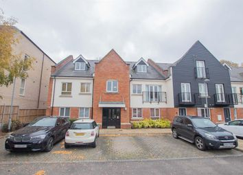 Thumbnail 2 bedroom flat to rent in Southmill Court, Southmill Road, Bishops Stortford, Herts