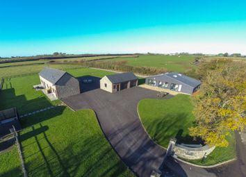 Thumbnail 4 bedroom barn conversion for sale in Morfa Lane, Llantwit Major