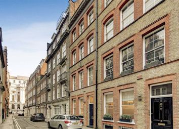 Thumbnail 4 bed property for sale in Old Queen Street, London