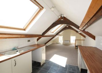 Thumbnail 2 bed maisonette to rent in Market Street, Wotton-Under-Edge