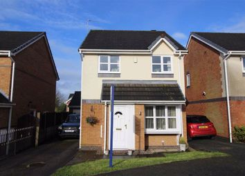 3 bed detached house for sale in Aughton St, Hindley, Wigan WN2
