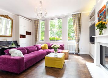 Thumbnail 3 bed flat for sale in St Georges Terrace, Primrose Hill, London