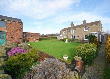 Thumbnail 4 bed detached house for sale in Golden Elders, Kirkhamgate, Wakefield
