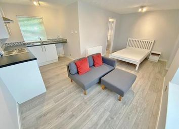 Thumbnail 1 bed flat for sale in Longley Close, Preston