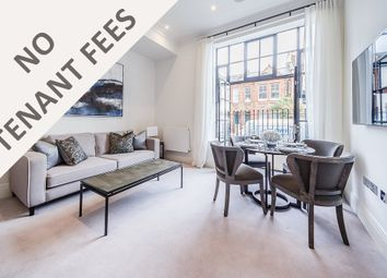 Thumbnail 1 bedroom flat to rent in Rainville Road, London