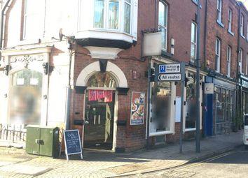 Thumbnail Restaurant/cafe for sale in Leeds LS1, UK