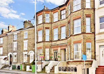 Thumbnail 3 bedroom maisonette for sale in Dover Road, Folkestone, Kent