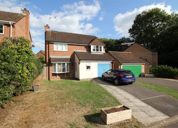 4 bed detached house for sale in Noyes Close, Chippenham SN14