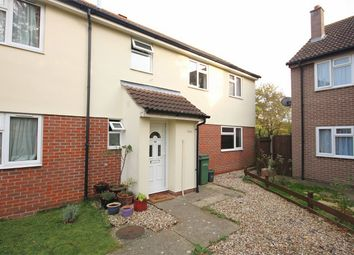 Thumbnail 3 bed semi-detached house for sale in Plains Field, Braintree, Essex