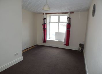 Thumbnail 1 bedroom flat to rent in Worcester Street, Brynmawr