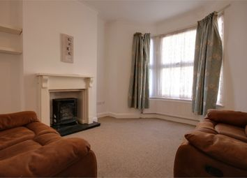 Thumbnail 4 bed terraced house to rent in Blackhorse Road, London
