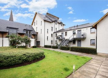Thumbnail 2 bed flat for sale in Old School Court, Linlithgow