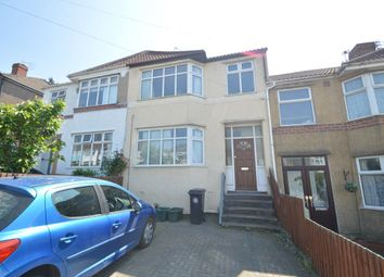 Thumbnail 1 bed flat to rent in Shaldon Road, Bristol