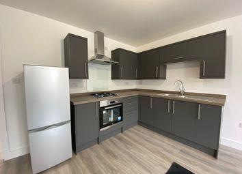 Oakbank Road, Southampton SO19. 2 bed flat