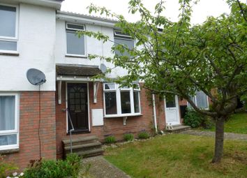 Thumbnail 3 bed terraced house to rent in The Mount, Ringwood